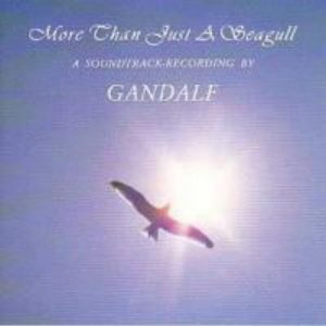 Gandalf – More Than Just A Seagull