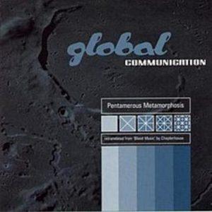 Global Communication - Pentamerous Metamorphosis