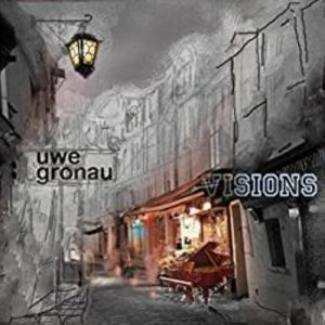 Uwe Gronau - Visions