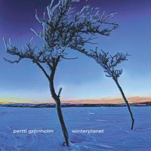 Pertti Grönholm - Winterplanet