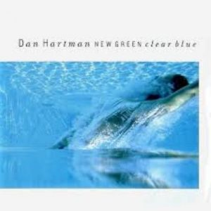 Dan Hartman – New Green Clear Blue