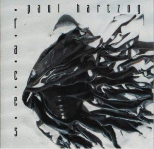 Paul Hartzog - Faces