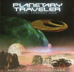Paul Haslinger - Planetary Traveler OST