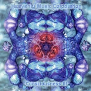 Heavenly Music Corporation - Consciousness III