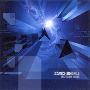 Eric van der Heijden - Cosmic Flight No. 3