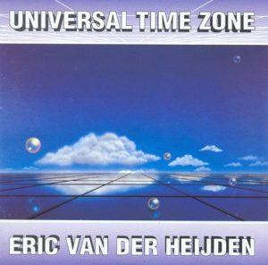 Eric van der Heijden - Universal Time Zone