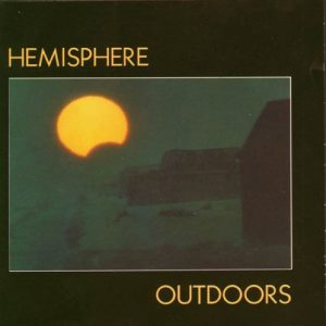 Hemisphere – Outdoors