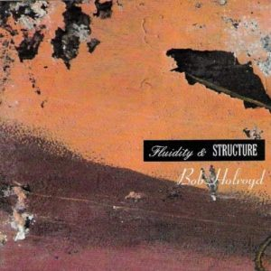 Bob Holroyd - Fluidity & Structure