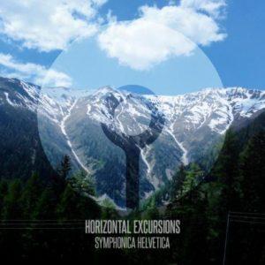 Horizontal Excursions - Symphonica Helvetica