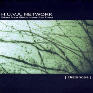 H.U.V.A. Network - Distances