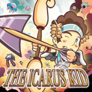 The Icarus Kid - The Icarus Kid