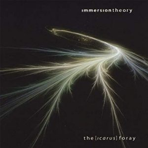 Immersion Theory - The [Icarus] Foray