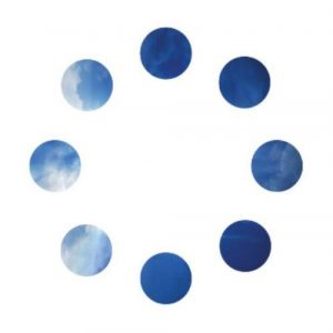 Ishq - Blue Infinity