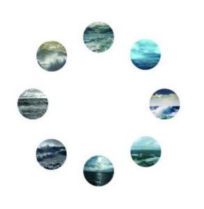 Ishq - Seascapes