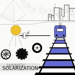 Janneh - Solarization