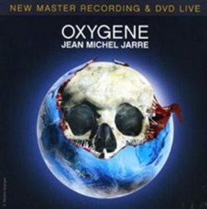 Jean Michel Jarre - Oxygene (New Master recording)