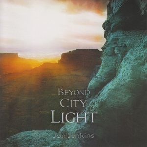 Jon Jenkins - Beyond City Light