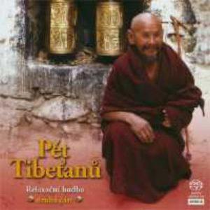 Robert Jíša – Pět Tibeťanů (Five Tibetans)