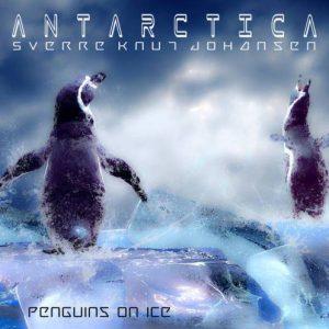 Sverre Knut Johansen - Antarctica