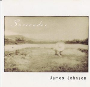 James Johnson – Surrender