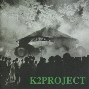 K2Project - K2Project