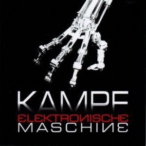 Elektronische Maschine - Kampf