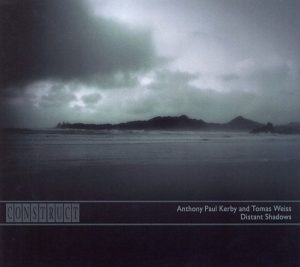 Anthony Paul Kerby & Tomass Weiss - Distant Shadows