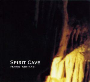 Mario Konrad - Spirit Cave