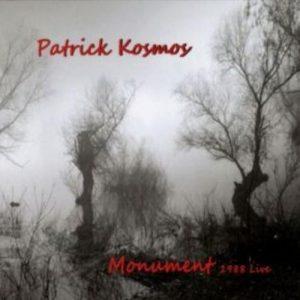 Patrick Kosmos - Monument
