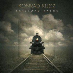 Konrad Kucz - Railroad Paths