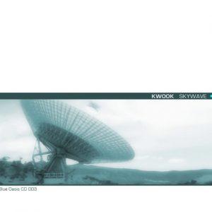 Kwook - Skywave