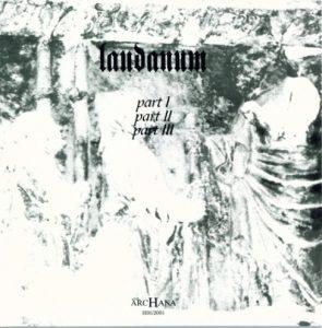 Laudanum - Laudanum