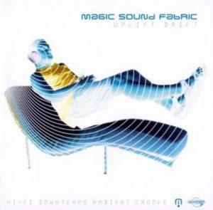 Magic Sound Fabric - Uplift Drift
