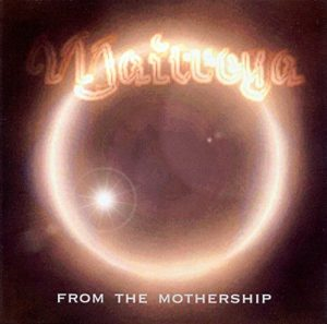 Maitreya - From the Mothership