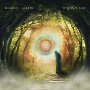 Deborah Martin - Eye of the Wizard