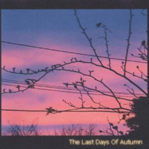 Michael Meara - The Last Days of Autumn