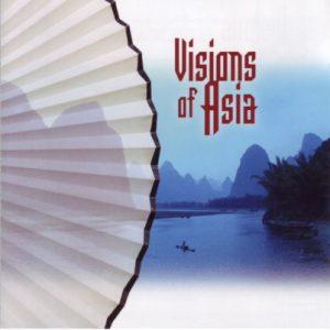 Peter Mergener & Klaus Hoffmann-Hoock – Visions of Asia