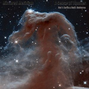 Mirrored Meridian - A Sense of Wonder Vols 1 & 2