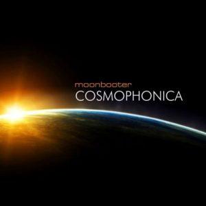 moonbooter - Cosmophonica