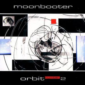 moonbooter - Orbit Number 2
