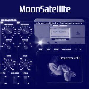 MoonSatellite – Unendlich Sequenzer, Sequenzer Vol. 2