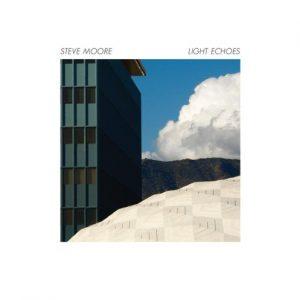 Steve Moore - Light Echoes