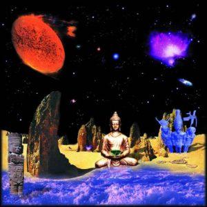Mystical Sun - Primordial Atmospheres