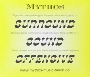 Mythos – Surround Sound Offensive