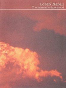 Loren Nerell - The Venerable Dark Cloud