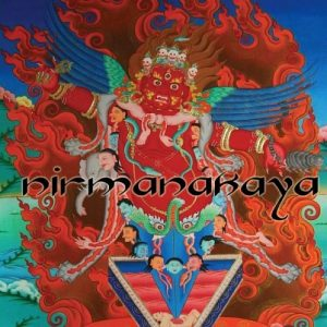 Nirmanakaya - Nirmanakaya