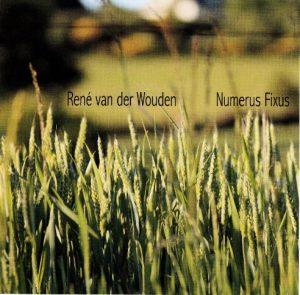 René van der Wouden – Numerus Fixus