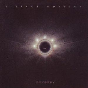 Odyssey – X – Space Odyssey
