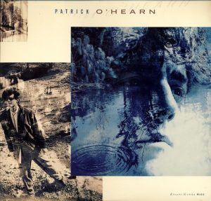 Patrick O'Hearn – Rivers Gonna Rise