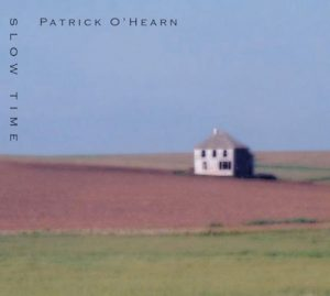Patrick O´Hearn - Slow Time